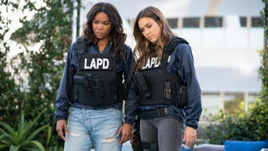 L.A.'s Finest Season 2 Premiere Postponed Amid Police Brutality Protests