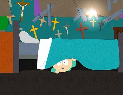"South Park - ""The Death of Eric Cartman"" - Kyle"