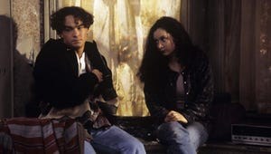 Johnny Galecki Is Confirmed for the Roseanne Revival