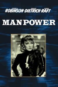 Manpower as Johnny Marshall