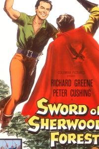 Sword of Sherwood Forest as Sheriff of Nottingham