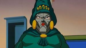The Super Hero Squad Show, Season 2 Episode 13 image