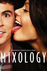 Mixology as Trista