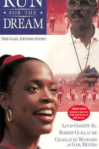 Run for the Dream: The Gail Devers Story as Mrs. Devers