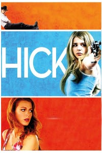 Hick as Eddie