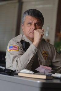 Vito Rezza as Anthony D'Angelo
