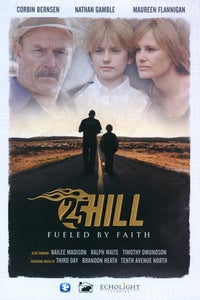 25 Hill as Roy