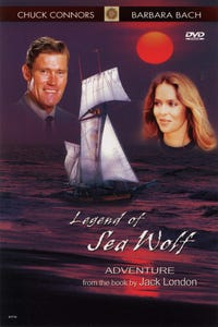 Legend of the Sea Wolf as Wolf-Larsen
