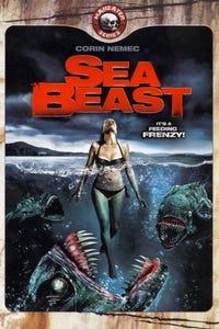 Sea Beast as Will McKenna