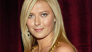 In the Works: Sharapova Seeks Match with the CW, More