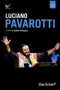 Luciano Pavarotti as Tenor