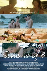 Summer of 8 as Jesse