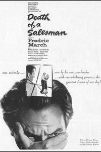 Death of a Salesman as Biff Loman