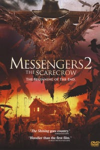 Messengers 2: The Scarecrow as Lindsay Rollins