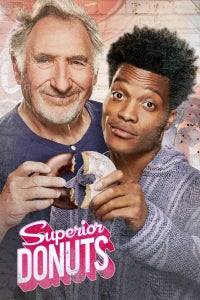 Superior Donuts as Professor Mills