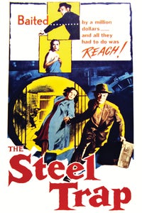 The Steel Trap as Tom Bowers
