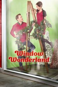 Window Wonderland as Rita