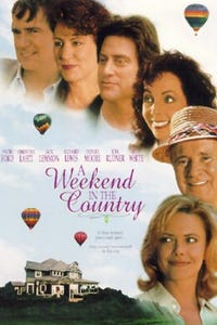 A Weekend in the Country as Bobby