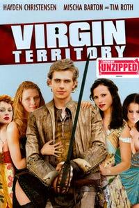 Virgin Territory as Gerbino