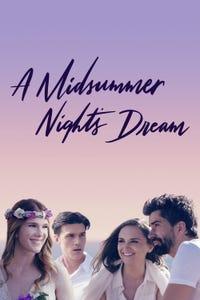 A Midsummer Night's Dream as Lysander