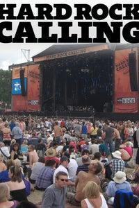 Hard Rock Calling 2012