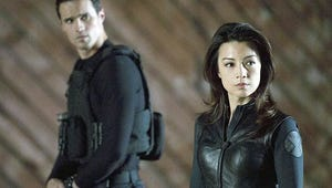 Agents of S.H.I.E.L.D. Goes on the Hunt for Agent Coulson