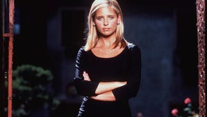 The 25 Best Buffy the Vampire Slayer Episodes of All Time