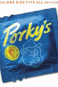 Porky's as Honeywell