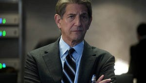 Intelligence Exclusive: Peter Coyote Makes His Debut as Lillian's Father
