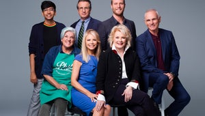 The Murphy Brown Revival Is Going To Be Donald Trump's Worst Nightmare