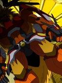 Digimon Fusion, Season 2 Episode 19 image