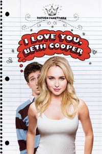 I Love You, Beth Cooper as Raupp's Sophomore 2
