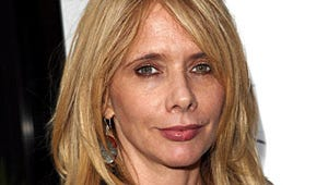 Rosanna Arquette to Guest-Star on Private Practice