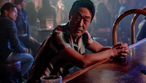 9-1-1's Kenneth Choi Says Chimney Has a '50/50' Chance of Surviving Getting Stabbed