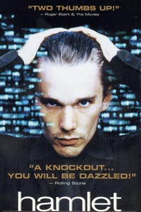 Hamlet as Rosencrantz