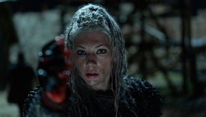 Vikings' Funeral Episode Paid Worthy Tribute to Lagertha, the Show's Best Character
