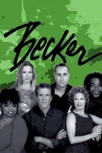 Becker as Alan