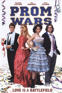 Prom Wars as Francis