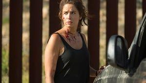 Ofelia Is Under Attack in This Fear the Walking Dead Finale Sneak Peek