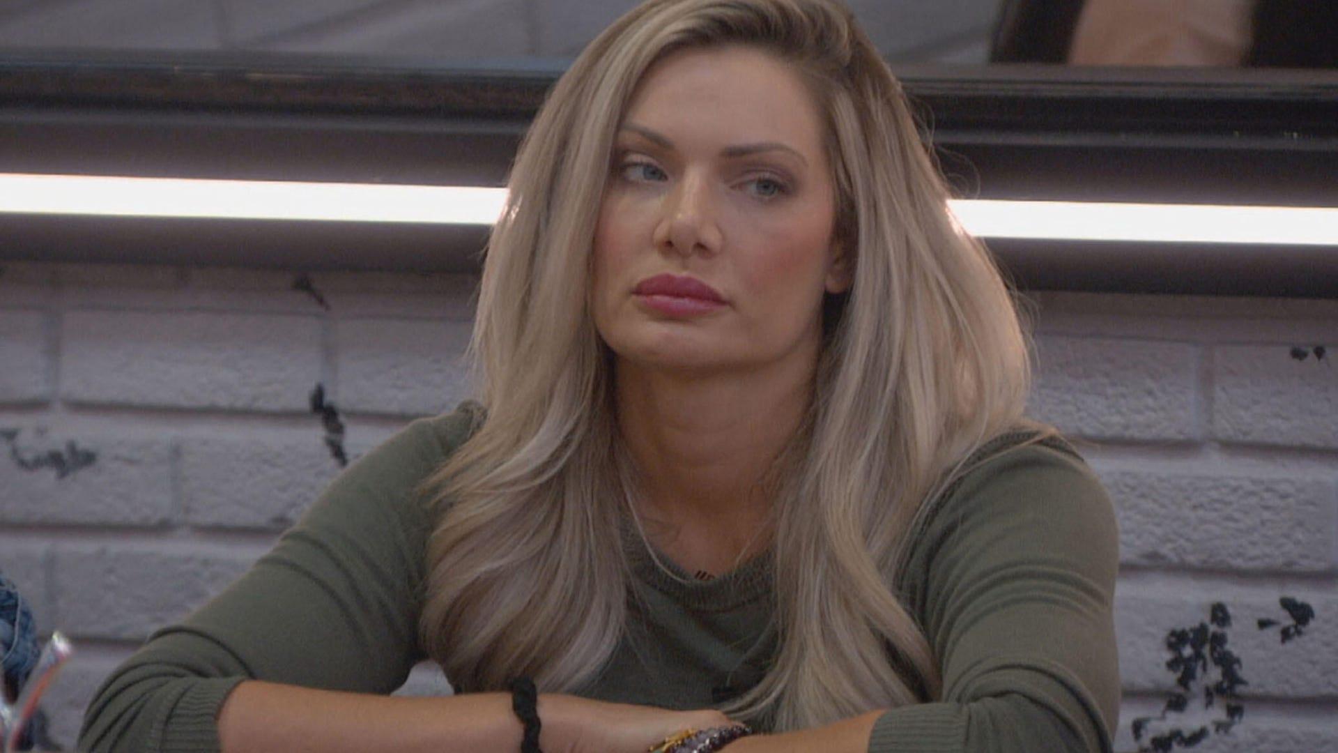 Janelle Pierzina, Big Brother All-Stars