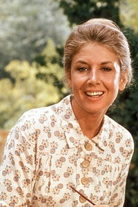 Michael Learned as Candace Lamerly