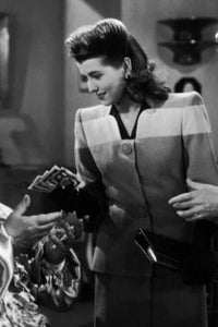 Trudy Marshall as Telephone Operator