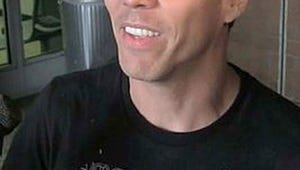 Steve-O Will Go to Jail for His SeaWorld Protest Stunt