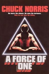 A Force of One as Matt Logan