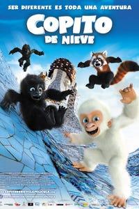 Copito de Nieve: El gorila blanco as Ailur
