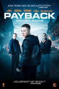 Payback - Tag der Rache as Kelvin