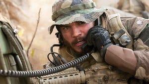 Box Office: Lone Survivor Dominates