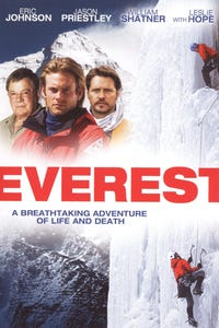 Everest as Norman Kelly