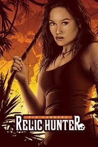 Relic Hunter as Claudia