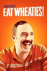 Eat Wheaties! as Brandon